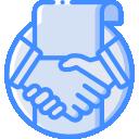 ลงประกาศงาน วิศวกร ฟรี กับ EngineerJob handshake