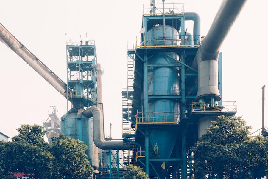 refinery operator คืออะไร เงินเดือน