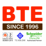 BTE COMPANY LIMITED